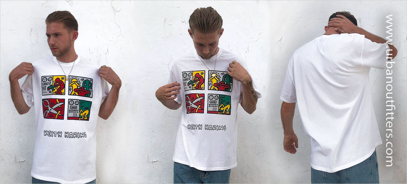 Keith Haring (Urban Outfitters)